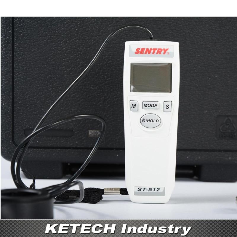 UVC UltraViolet Tester Ultraviolet Light Radiation Meter SENTRY ST512