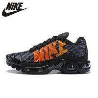 Nike Air Max Plus TN SE Нет скольжения Для мужчин кроссовки, zapatillas hombre амортизации подошва комфорт беговые кроссовки