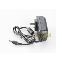AU DC12V 2A power adapter AU standard 100-240V input DC12V 2000mA output 5.5mm DC jack CCTV Power Adapter Plug