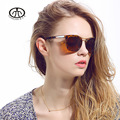 Chashma oculos de sol feminino Women Sun Glasses Metal Frame UV 400 Fashion Designer Sunglasses