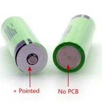 Аккумуляторные батарейки #1