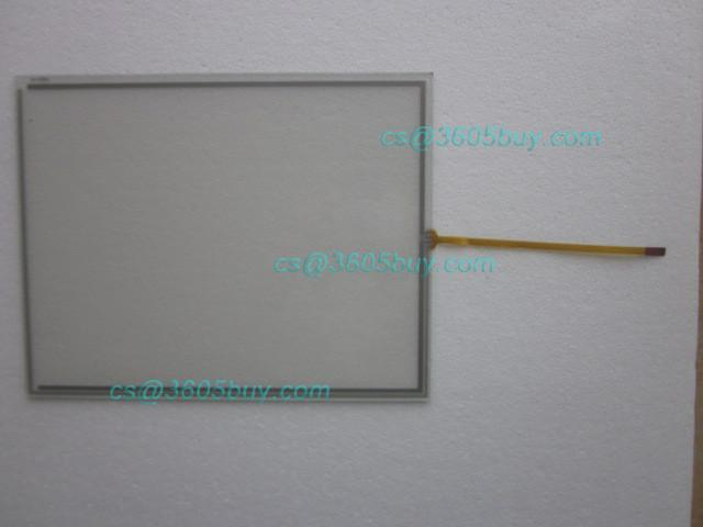 New 6AV6542-0CC10-0AX0 OP270-10 touch screen glassNew 6AV6542-0CC10-0AX0 OP270-10 touch screen glass