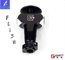 GARTT GT500 Flybarless Metal Head Block /Main Rotor Head100% fits Align Trex 500 RC Helicopter Big Sale