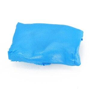 Image 3 - 1pc Blau Sauberes Auto Waschen Lkw Magie Ton Bar Auto Fahrzeug Detaillierung Waschen Ton Reiniger Mayitr Praktische Reinigung Werkzeuge