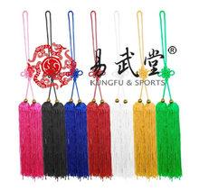 Yiwutang – pompon épée kung fu, produits d'arts martiaux de haute qualité, pompon traditionnel chinois court tai chi