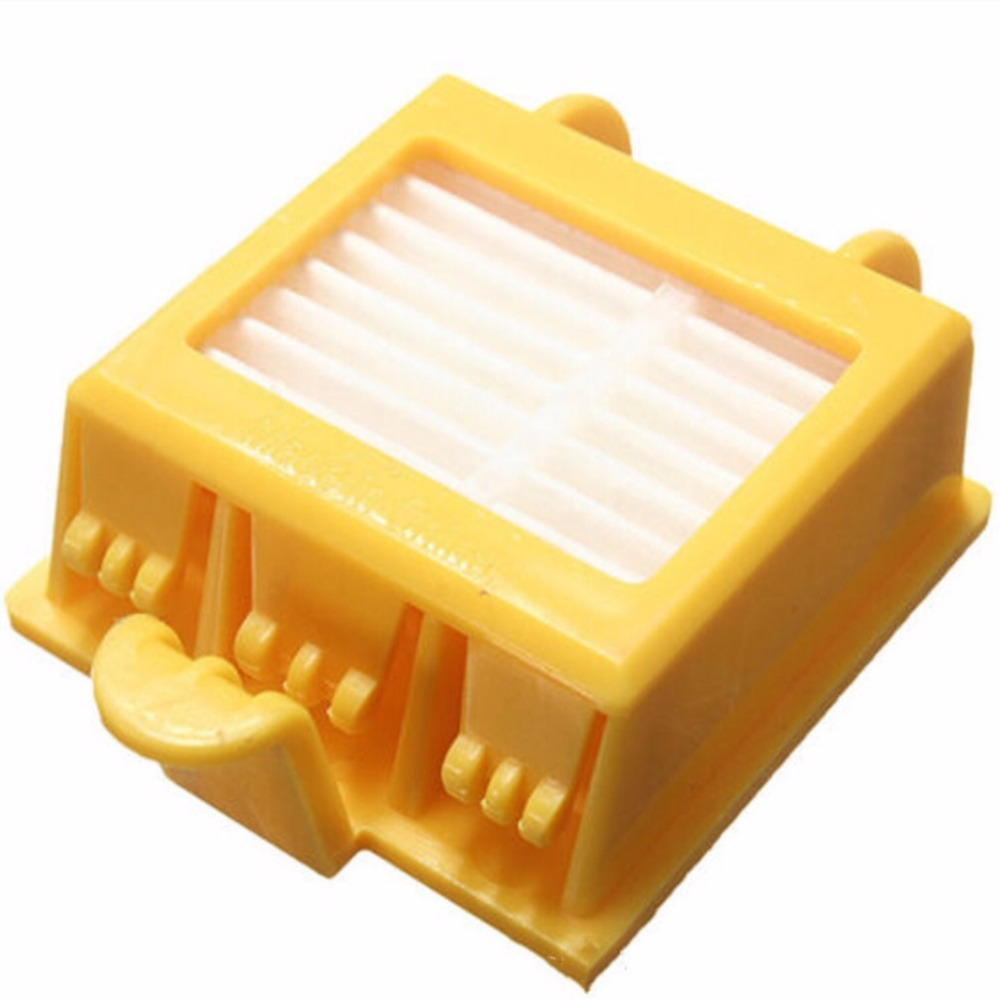 1 PCS Hepa Fully Compatible Replacement Filter For iRobot Roomba Vacuum cleaner 770 780 790 bristle brush flexible beater brush fit for irobot roomba 500 600 700 series 550 650 660 760 770 780 790 vacuum cleaner parts