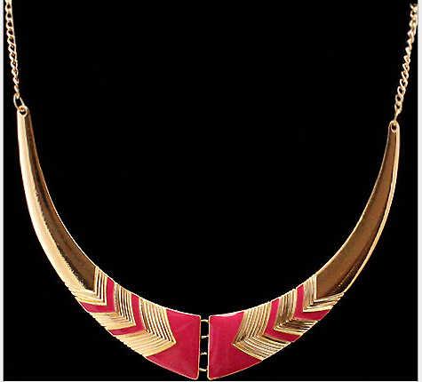 Wholesale fashion accessories vintage short design female collar necklace statement necklace choker necklaces for women