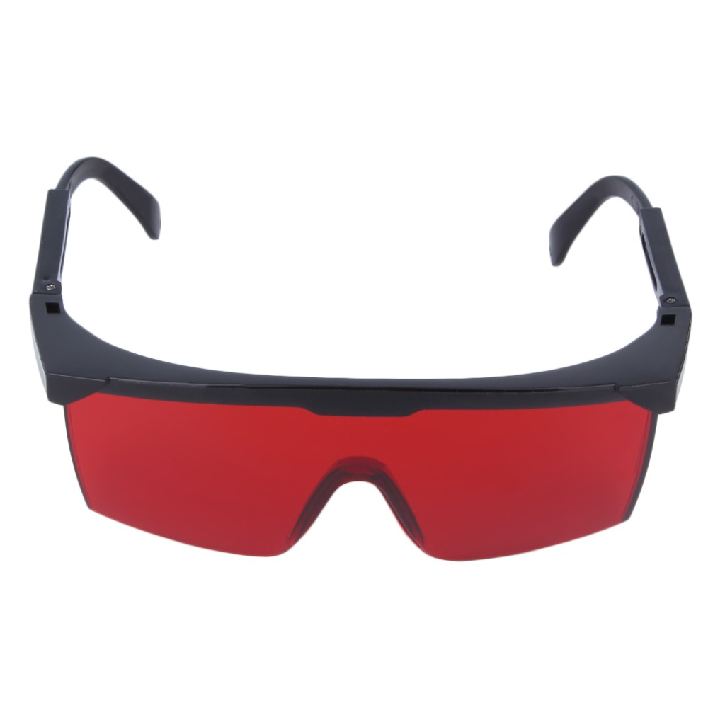 Protection Goggles Laser Safety Glasses Green Blue Red Eye Spectacles Protective Eyewear Red Blue Green Color Dropshipping