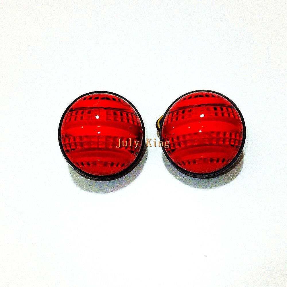 July King Car LED Brake Lights + Night DRL Case for Toyota Highlander Fortuner Sequoia and Mitsubithi ASX Outlander Sport etc