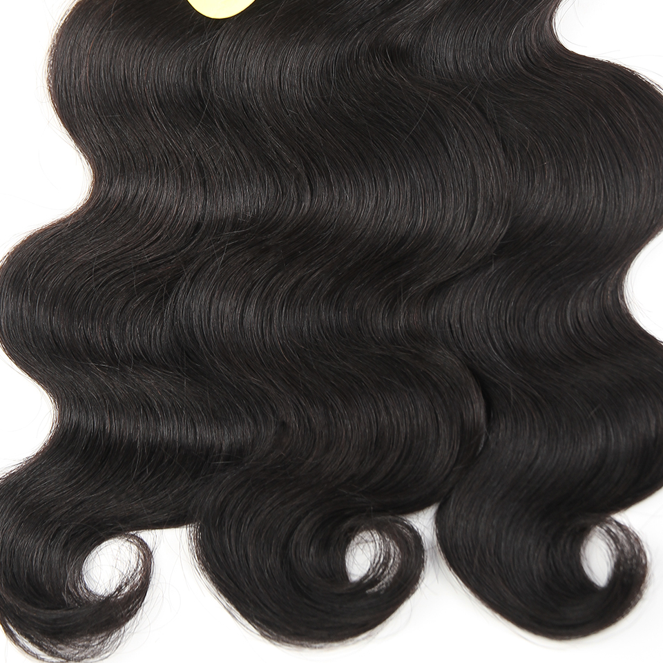 brazilian body wave with closure 3
