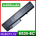 4400mAh laptop battery for Hp Compaq Business Notebook 6530b 6535b 6730b 6735b