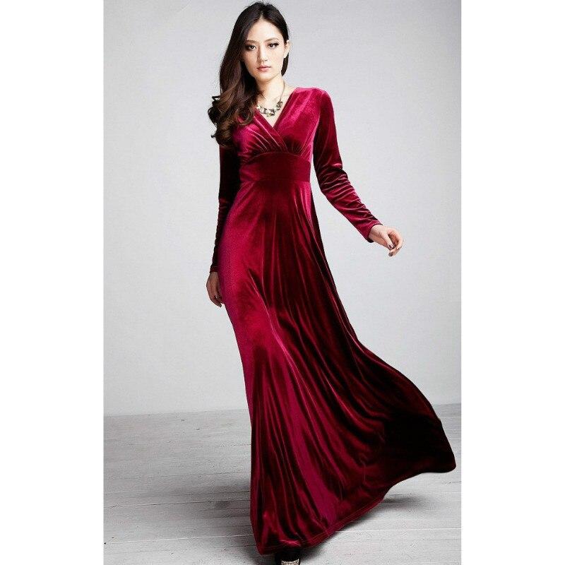 maxi dress gold in spanish