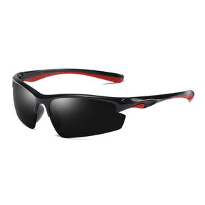9305e9876 Fashion Sunglasses Men Polarized Original Design Sport Sun Glasses Fishing  Travel Driving Business Polaroid Glasses Mirror UV