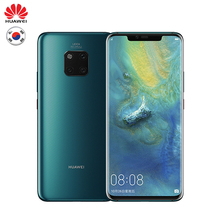 HUAWEI Mate 20 Pro Global Version Optional Mobile P