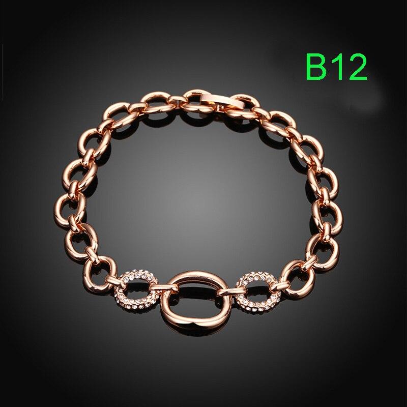 Comissão ZTUNG B12 jewellry para mulheres e homem tem cores para escolher bom clássico pulseira de Presente de jóias para o partido