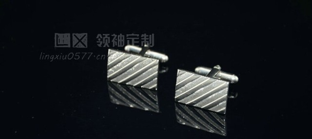 Men's Jewelry Cufflinks Tie Clip Bar Super Metal Necktie Clasp Clips Sets Gold