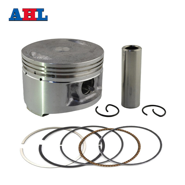 Motorcycle Engine Parts Std Cylinder Bore Size 66mm: Motorcycle Engine Parts STD +25 +50 Cylinder Bore Size