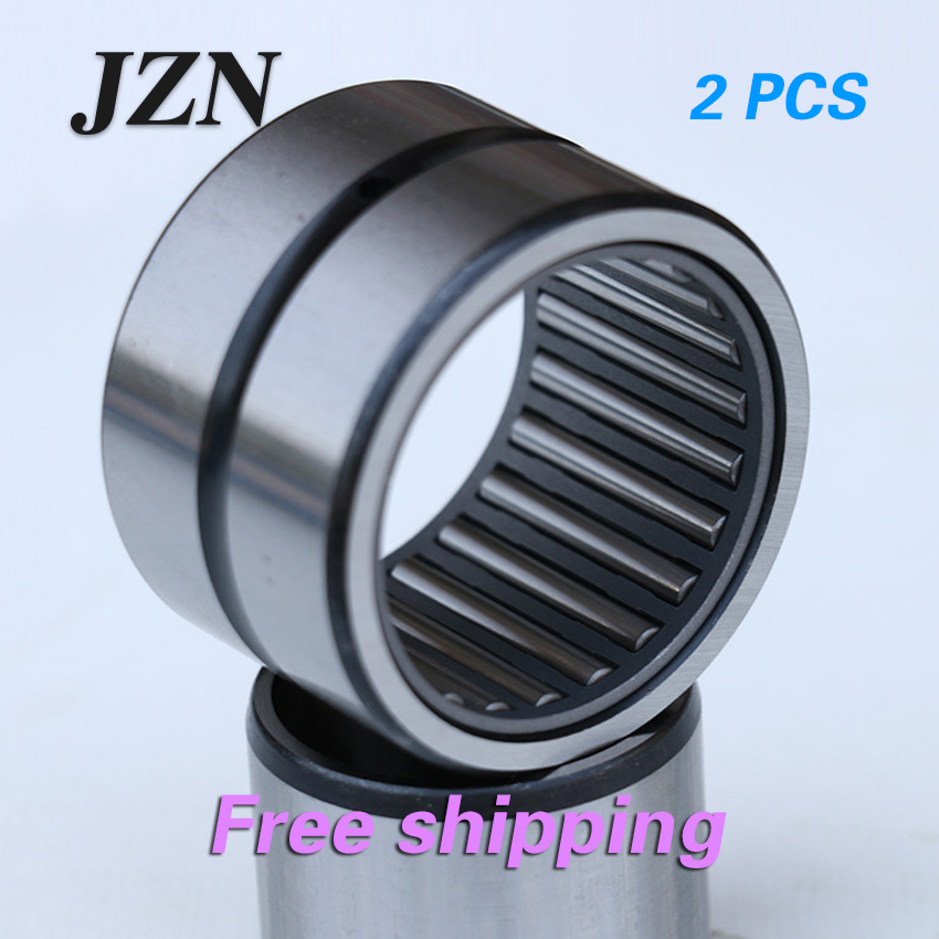 Free shipping! NA4918 90*125*35mm With inner ring needle roller bearings цена