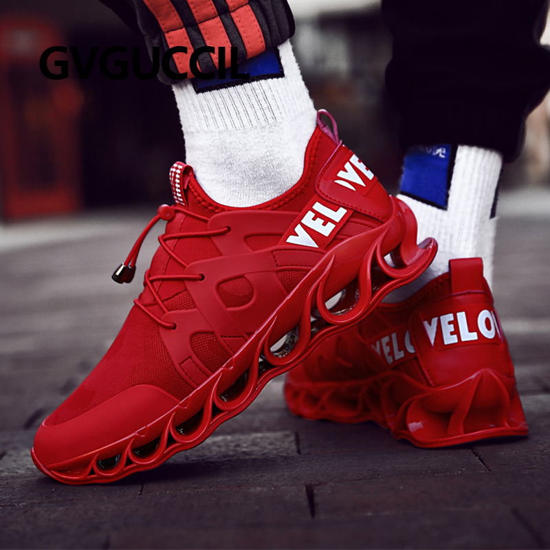 New 2019 Men Running Shoes Outdoor Jogging Sports shoes Hot sale Breathable Light Weight Shoes Studente Large SizeNew 2019 Men Running Shoes Outdoor Jogging Sports shoes Hot sale Breathable Light Weight Shoes Studente Large Size