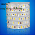 5m/roll waterproof LED strip SMD 5630 LED softstrip 12V DC 18W/M ultra high brightness IP67 led tape with cover for outdoor use
