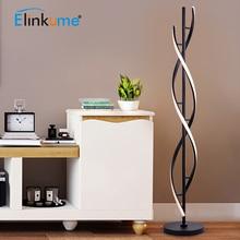 Moderne LED Boden Lampe 100 240 V für Wohnzimmer Standing Pole Licht 30 W für Schlafzimmer Familie Zimmer & büros Dimmbare Decor Licht
