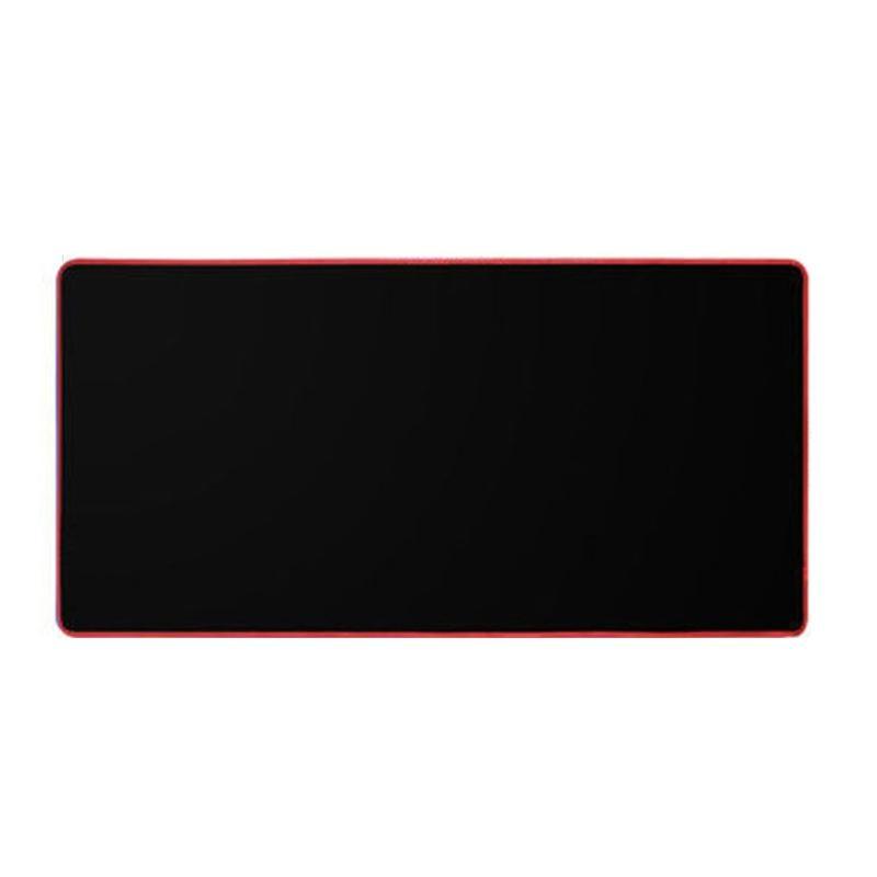 60x30 centímetros Ultra Grande Teclado Gaming Profissional Mouse Pad Teclado Borda De Travamento De Borracha Pad Ratos Mat Para PC esteira de Tabela de Laptop