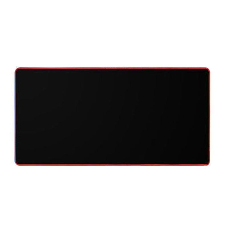 60 X 30cm Professional Ultra Large Gaming Keyboard Mouse Pad Rubber Locking Edge Keyboard Pad Mice Mat For PC Laptop Table Mat