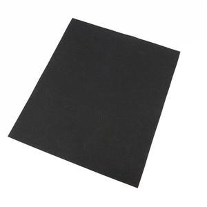 Image 4 - Papier de ponçage papier de ponçage, papier de sable superfin eau brossée papier de polissage outils de meulage 60 80 120 240 1000 papier abrasif 5 pièces