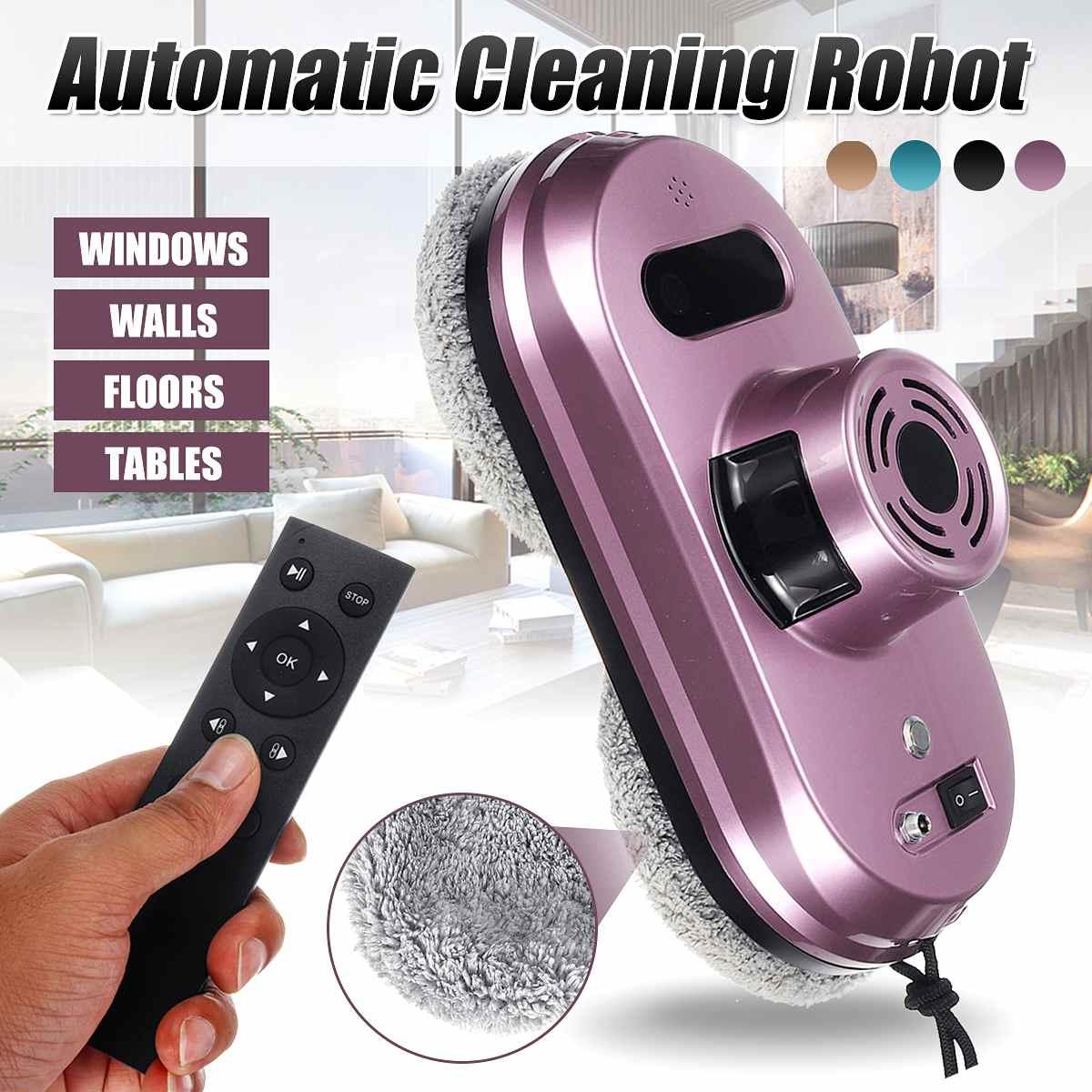 Liectroux X6 автоматической очистки окон робот, Стекло робот пылесос Инструмент, интеллектуальная шайба,Дистанционное управление, анти падения, ... - 2