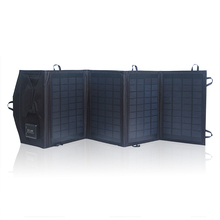 14W Solar Charger Dual USB output solar cell solar panel ourdoor camping charger for Laptop,bluetooth headset, ipod and more
