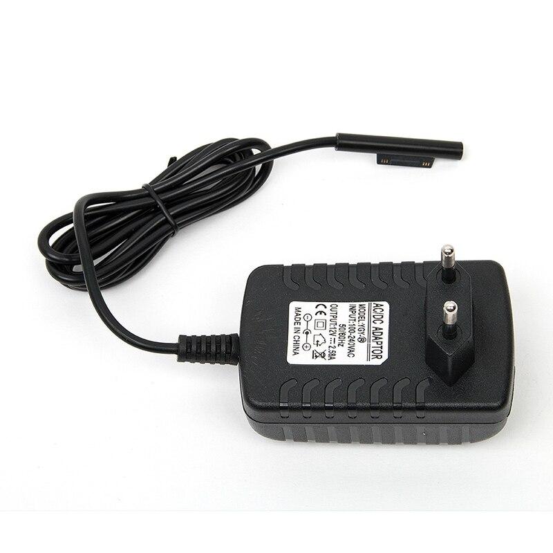 12V 2.58A 30W Adaptador de Cargador de Corriente de Enchufe de LA UE - Accesorios para tablets - foto 2