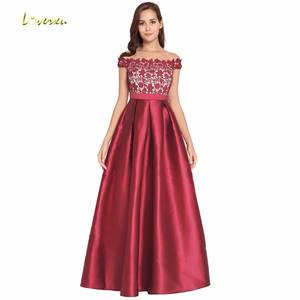 64f0151524 Loverxu Elegant Mother of the Bride 2018 Dress Plus Size