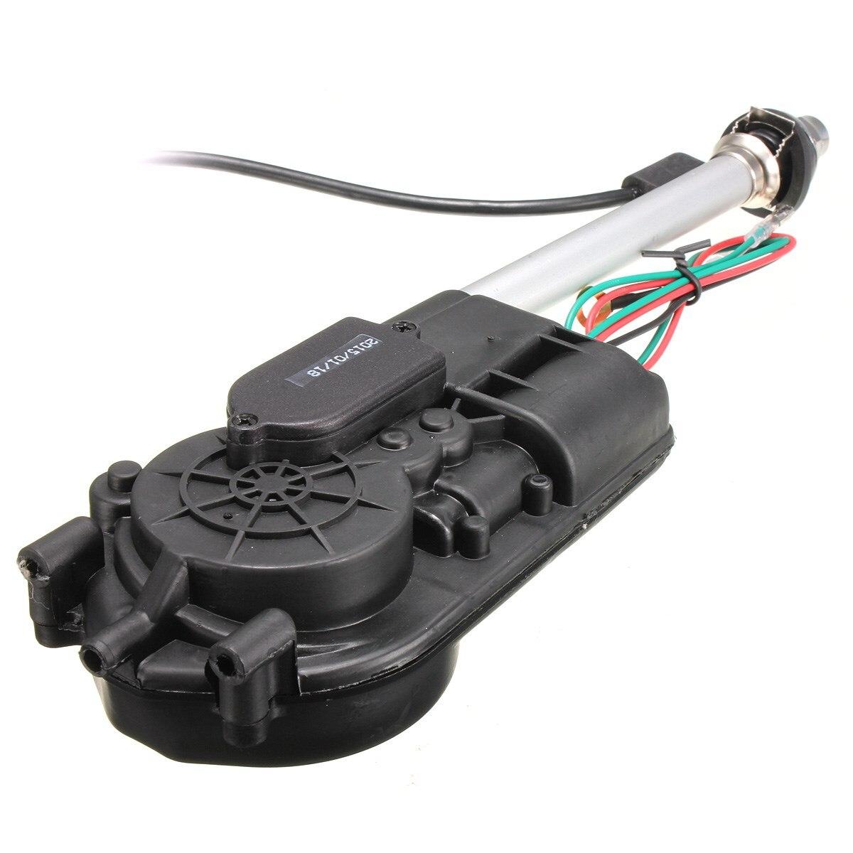 Universal Auto auto Elektrische Motorantenne Automatische Antenne ...