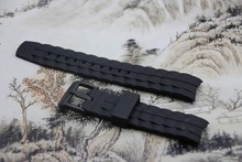 Quality Replacement Rubber Bands For casio EFR-531 Watches Electronic Wristwatch Band Sports Watch Straps