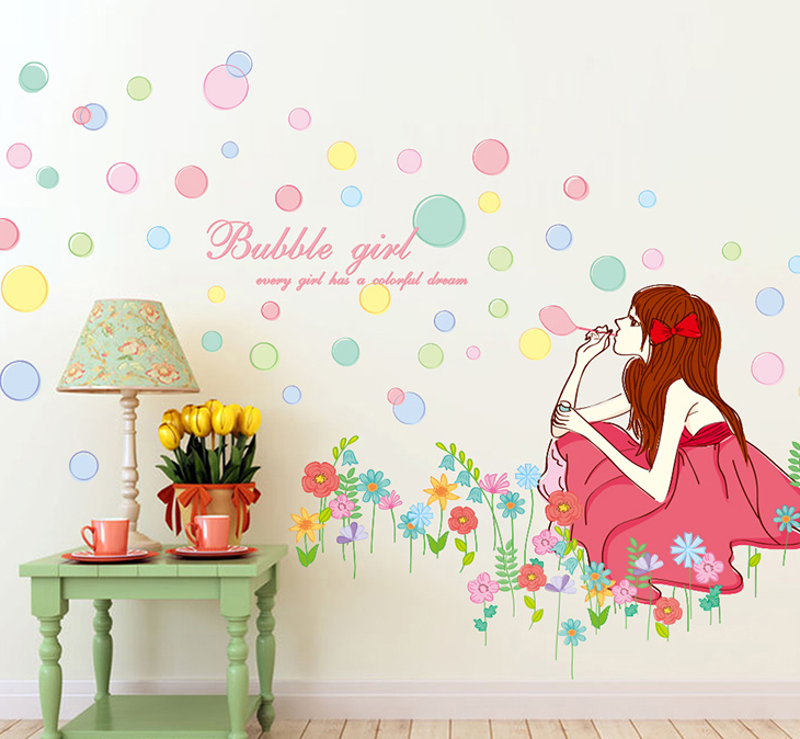 Compare prices on kids bedroom murals online shopping buy for Diy photographic mural