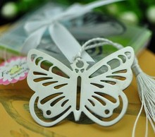 Beautiful European butterfly gift box set for your wedding favours