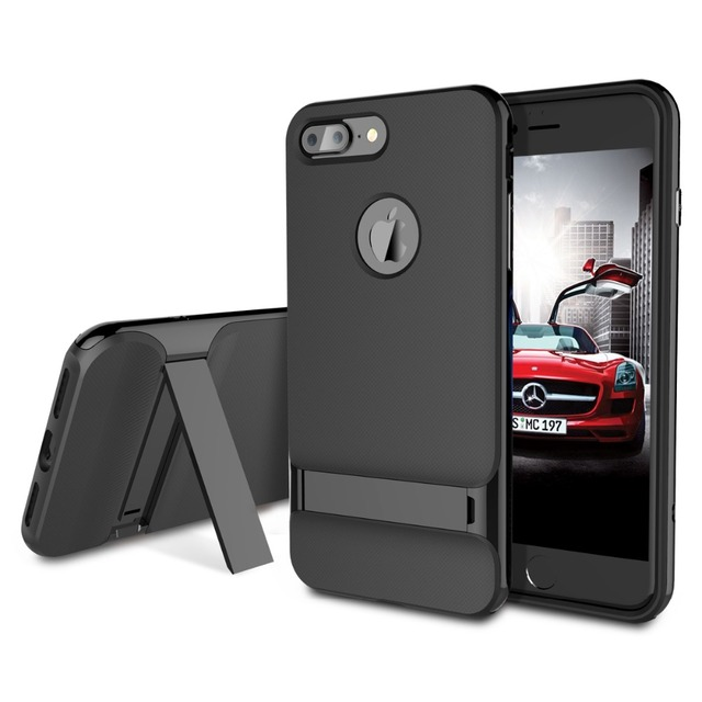 iphone 7 phone case with stand