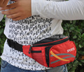 2016 New fashion fanny packs hiking Canvas waist pack hip packs good strap belt bag Phone edc organizer cell phone money pouch