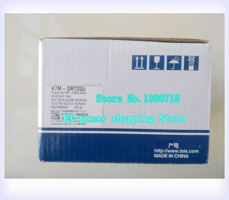 Sidra PLC الأصلي K7M-DRT60U 2