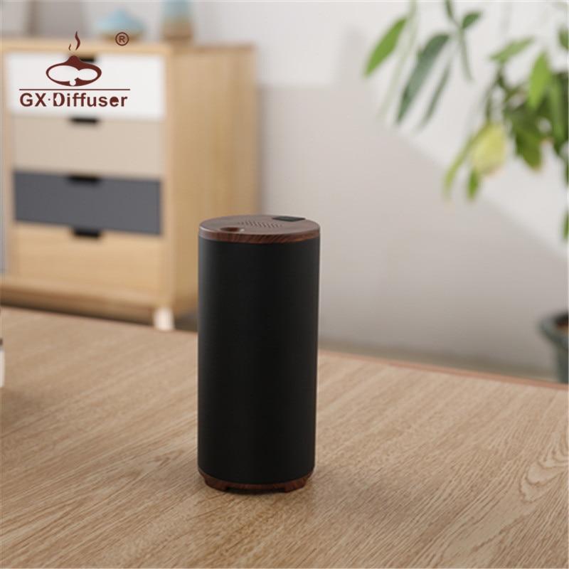 GX.Diffuser USB Battery Portable Mini  Generator Fresh Ozone Air Purifier USB Battery Ozonizer Air Cleaner Air Cleaner Fridge