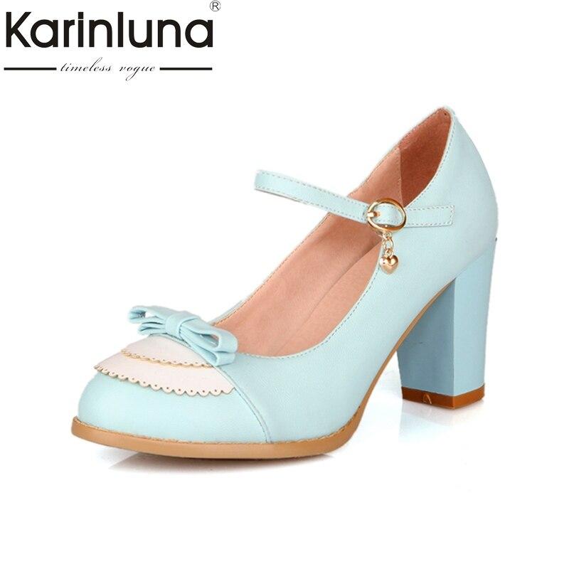 Karinluna Size 32-45...