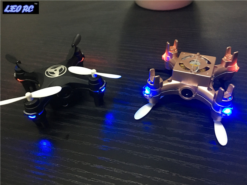 A5HW vs CX 10W CX10W new wifi control FPV 4ch mini pocket drone built in HD