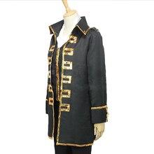 Japanese Anime Gintama Halloween Polyester Uniform For Men