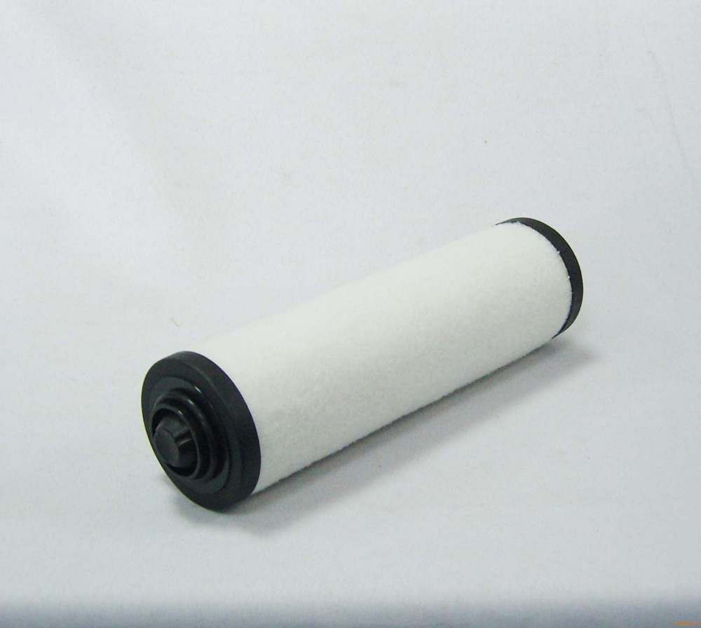 made in china oil mist filter 0532000509 for  63/100 type vacuum pump industrial vacuum pump intake filter in housing 2 rc inlet