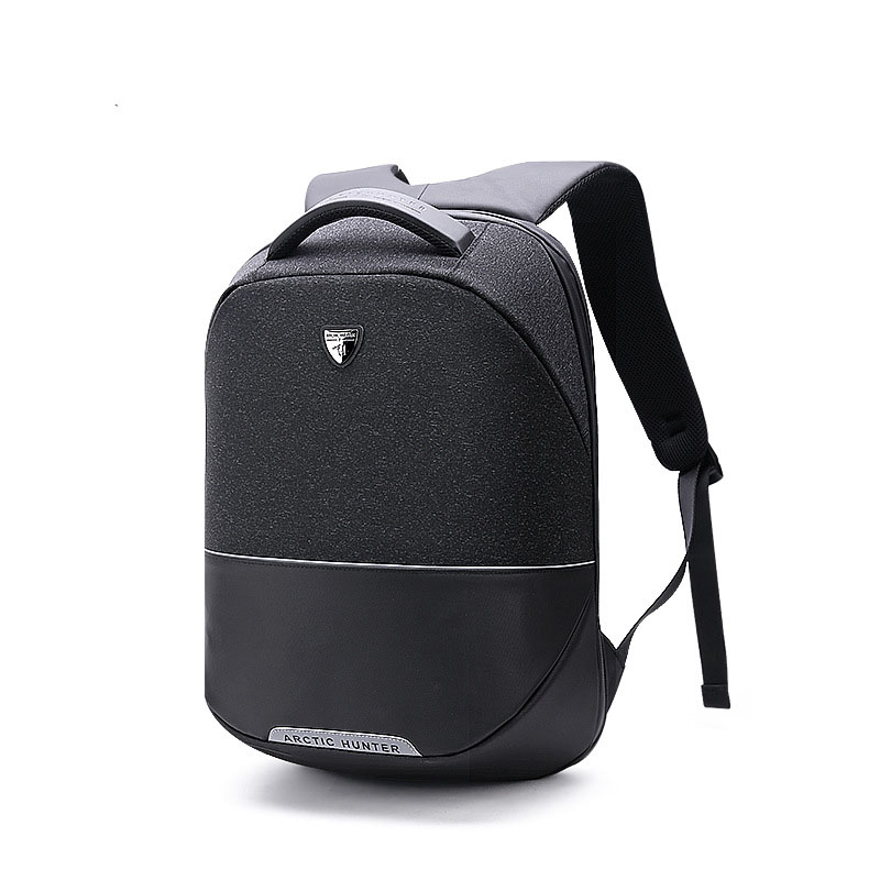 Business Anti Theft Laptop Backpack Men Travel Backpack USB Charging Computer Bag Water Resistant College Student School Bag Boy men genuine leather fashion travel university college school bag designer male coffee backpack daypack student laptop bag 1170c