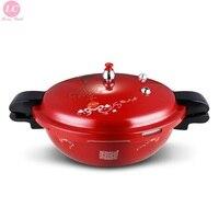 Mini Pressure Cooker 22CM2.5L Stew Pot Pressure Pan 24CM2.8L Soup Pot Cooking Pan Kitchenware