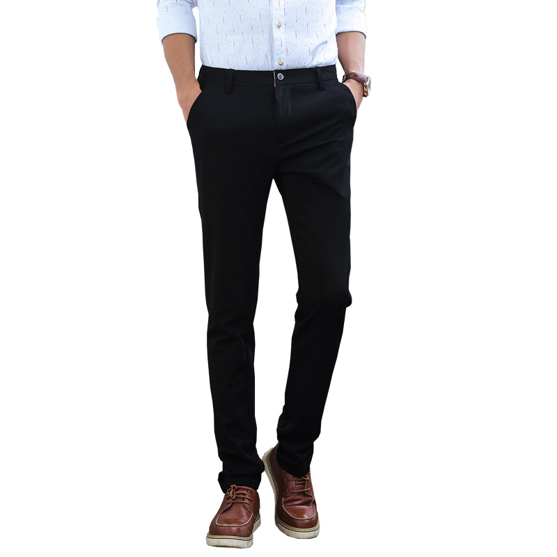 Popular Mens Black Work Pants-Buy Cheap Mens Black Work Pants lots ...