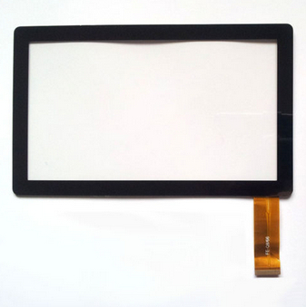 New For 7 dexp mani Game Tablet touch screen panel Digitizer Glass Replacement Free Shipping new touch screen for 7 inch dexp ursus 7e tablet touch panel digitizer sensor replacement free shipping