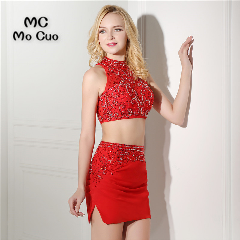 online buy wholesale red homecoming dresses from china red