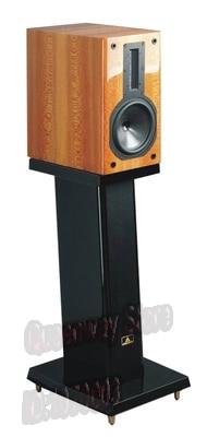 Queenway Aurum Cantus Leisure 5 MKII HIFI speaker APR3.2 Aluminum belt tweeter+ 6.5 inch AC165/50CK Acoustic speaker aurum cantus leisure 2 5 3 4 inch 2 way 2 driver bookshelf speaker g2 aluminum ribbon tweeter pair